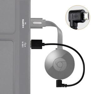 Installatie Chromecast Hoe Sluit Ik De Chromecast Aan